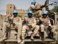 В Мали подорвался автомобиль с миротворцами ООН
