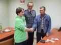 Польский школьник вернул украинцу утерянный бумажник с 5 тысячами евро