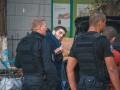Спецоперация в Киеве: силовики задержали известного чеченца