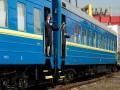 В Украине появится поезд с вагонами-трансформерами