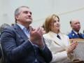 ГПУ вызвала на допрос крымских сепаратистов Поклонскую и Аксенова