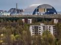 В Чернобыле начали испытания хранилища отходов ядерного топлива