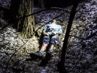 В Киеве в Соломенском парке нашли тело мужчины