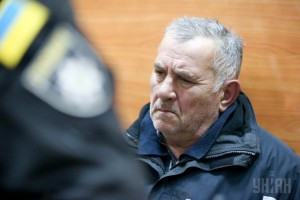 Убийство Ноздровской: Россошанскому изменили подозрение