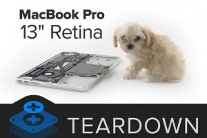 ������� �� ��������: ����������� ��������� ����� MacBook Pro