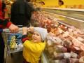 Крупнейшие сети супермаркетов обвинили в сговоре, который взвинтил цены на продукты - Ъ