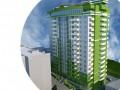 В Киеве строят элитную многоэтажку для нардепов