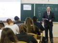 Киевляне жалуются на поборы в школах и детсадах