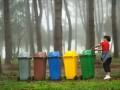 Цифра дня: штраф за мусор - 3000 евро