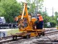 Франция поможет Украине изменить железную дорогу