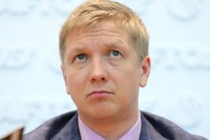 Набсовет Нафтогаза просит Гройсмана продлить контракт с Коболевым