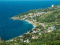 В Крыму признались в падении турпотока