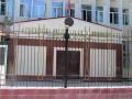 В Киргизии задержали женщину-снайпера из Донбасса - СМИ