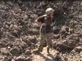 Боевики начали применять неизвестное тяжелое вооружение фугасного типа - военные