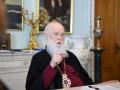 Филарет принимал препараты, которые ухудшили его состояние – архиепископ Зоря