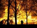 Украина в огне: Гидрометцентр предупреждает о чрезвычайной пожароопасности 18-20 августа