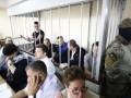 В Москве рассматривают апелляцию на арест моряков