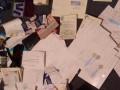 Киевлянина задержали на продаже поддельных медицинских книжек