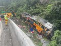 В Бразилии 19 человек погибли в ДТП с автобусом