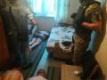 На Одесчине задержали подозреваемых в грабежах и рэкете