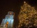 В Киеве пройдет концерт по случаю закрытия главной елки