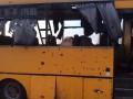 Боевики планируют минировать автобусы в Мариуполь и Бердянск - Замкомандующего АТО