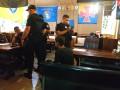 В кафе Борисполя секретарю горсовета Годунку угрожали гранатой