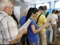 Явка на выборах 2014 на 15:00 составила около 41%