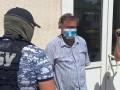 Служащий Киевской ОГА задержан за взятку в 200 тыс грн
