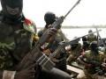 В Нигерии вооруженные люди похитили группу школьниц
