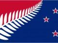 Новая Зеландия может поменять государственный флаг