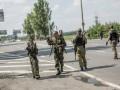 В боях под Марьинкой погибли четыре российских спецназовца  - СБУ