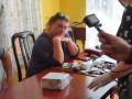 Полиция задержала на огромной взятке чиновницу АМКУ