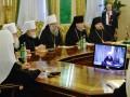 УПЦ МП оспаривает в суде регистрацию ПЦУ