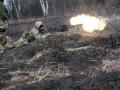 Сутки в АТО: три обстрела, один боец погиб