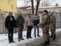 В Харьковской области завели уголовные дела за отказ вручать повестки