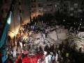 В Пакистане при обрушении жилого дома погибли 19 человек