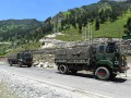Индия и Китай вывели войска из долины реки Галван - СМИ