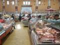 Магазинам и рынкам в Киеве поручили создать запас продуктов