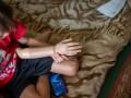 С начала войны на Донбассе от мин и других взрывных устройств пострадали 128 детей