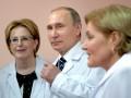 Яндекс: Чаще всего россиянам снится Путин