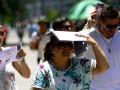 В Мексике жертвами жары стали семь человек