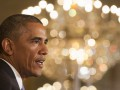 Партия Жириновского просит забрать у Обамы Нобелевскую премию мира