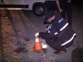 В Киеве на улице застрелили женщину