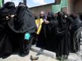 В Эстонии предлагают запретить прибывающим в страну беженкам-мусульманкам носить паранджу