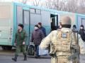 15 вернувшихся по обмену боевиков оказались