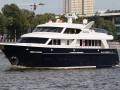 На яхте патриарха Кирилла заметили красотку в купальнике: Реакция РПЦ