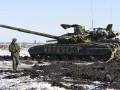 НАТО: На востоке Украины стало больше военной техники из РФ