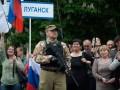 В ЛНР заявляют о 125 убитых украинских военных за три дня
