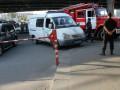 В Киеве за час «заминировали» шесть объектов: училища, торговые центры и метро